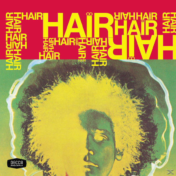 Hair (Musical) für 7,79 Euro