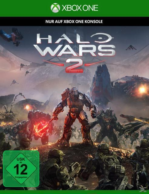 Halo Wars 2 - Standard Edition (Xbox One) für 39,99 Euro