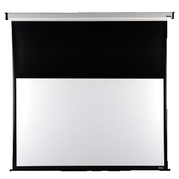 Hama 18773 Leinwand für Decken- und Wandmontage 180 x 140 cm 16:9 für 216,00 Euro