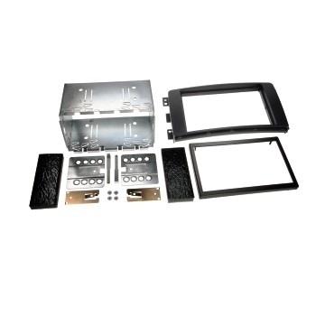 Hama 00080780 Doppel-DIN-Radio-Einbaukit für Smart für 109,00 Euro