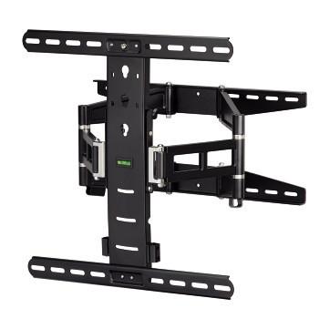 Hama 108756 TV-Wandhalterung FULLMOTION Ultraslim 5 Sterne XL 23-56 Zoll für 169,00 Euro