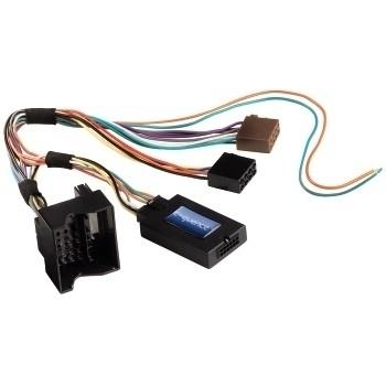 Hama Steering Wheel Remote Control Adapter / Peugeot / CAN Bus + Quadlock für 149,00 Euro
