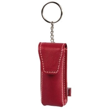 "Hama USB Stick Case ""Fashion"", red für 5,99 Euro"