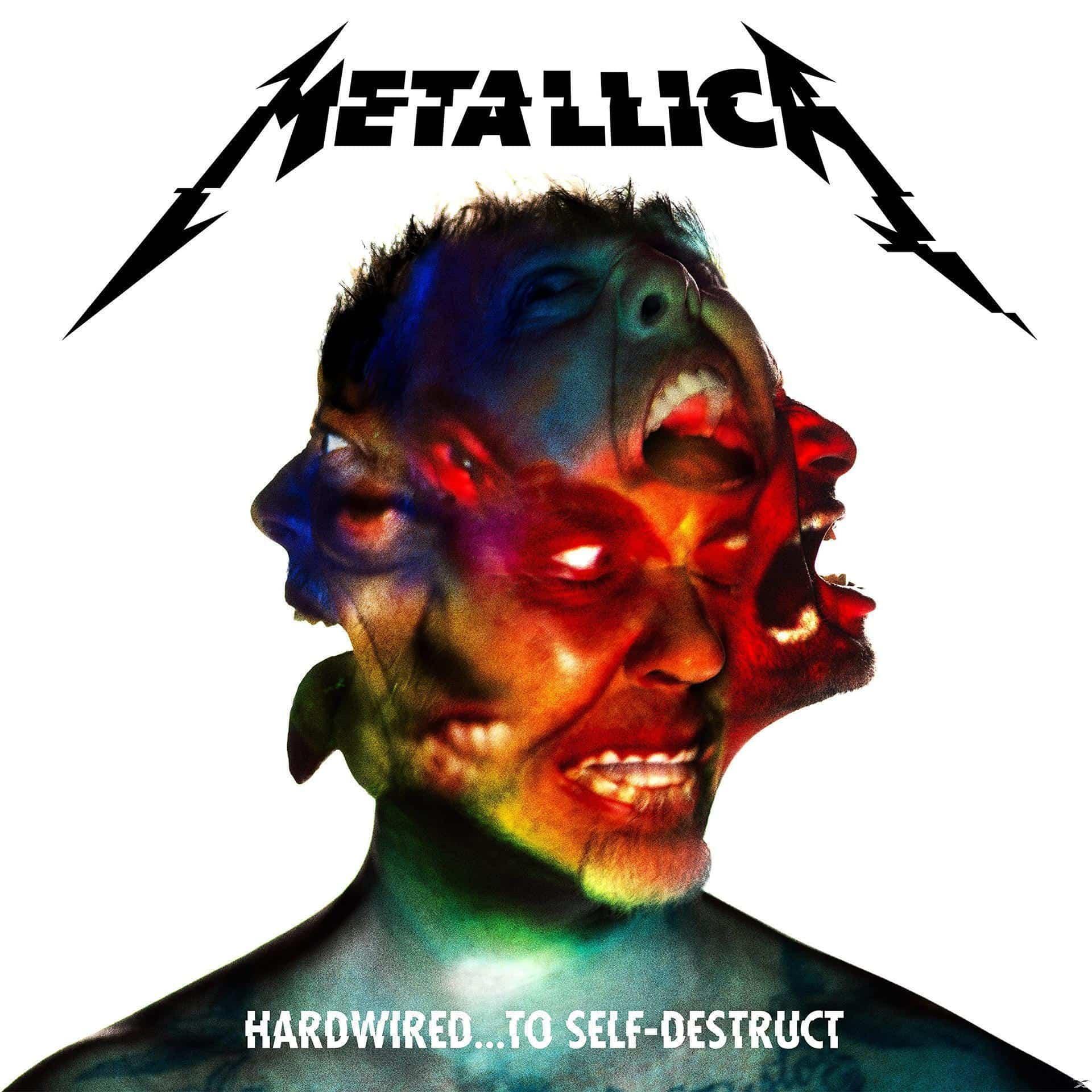 Hardwired...To Self-Destruct (Metallica) für 11,99 Euro
