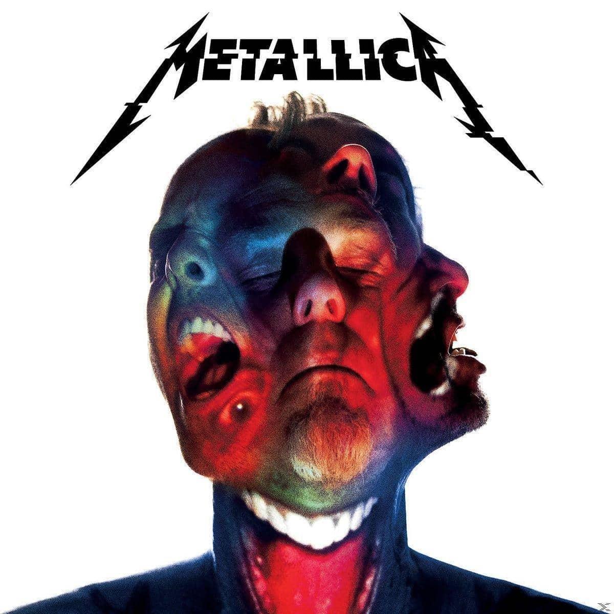 Hardwired...To Self-Destruct (Deluxe Edition) (Metallica) für 25,99 Euro