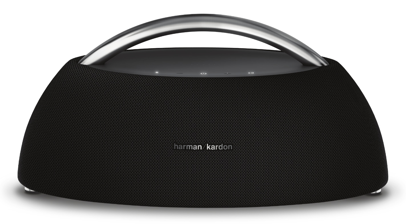 Harman/Kardon Go+Play Wireless Mini Bluetooth Lautsprecher für 249,00 Euro