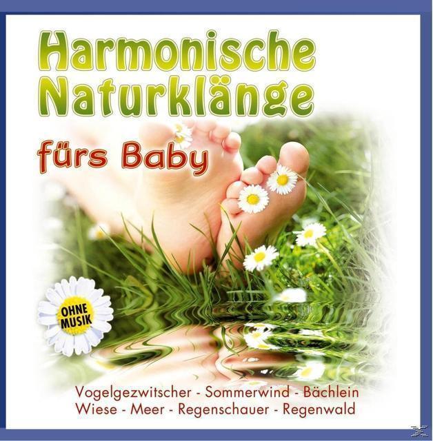 Harmonische Naturklänge fürs Baby zum Verwö (Naturklang) für 5,99 Euro