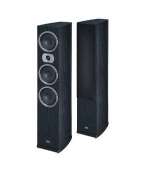 Heco VICTA PRIME 702 Lautsprecher 3-Wege  170/300 Watt 25 - 40.000 Hz für 213,48 Euro