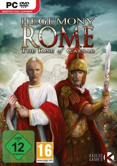 Hegemony Rome: The Rise of Caesar (PC) für 29,99 Euro