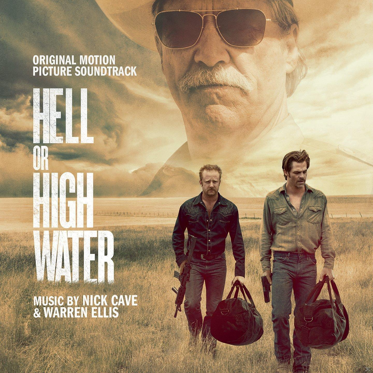 Hell Or High Water  (Nick Cave) für 14,99 Euro