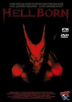 Hellborn (DVD) für 7,79 Euro
