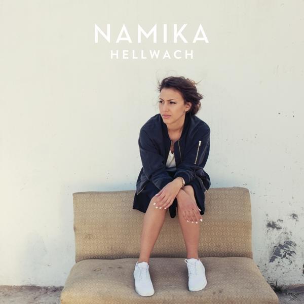 Hellwach (Namika) für 5,99 Euro