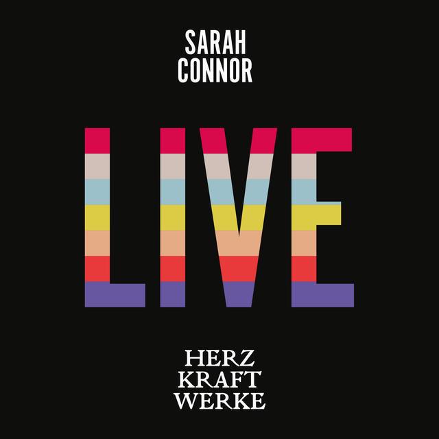 Herz Kraft Werke Live (Bluray) (Sarah Connor) für 21,99 Euro