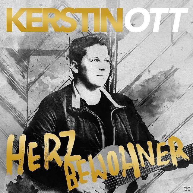 Herzbewohner (Gold Edition) (Kerstin Ott) für 18,99 Euro