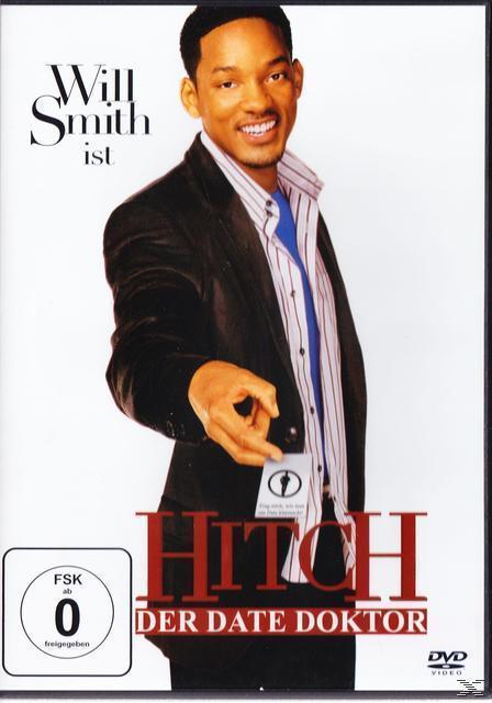 Hitch - Der Date Doktor (DVD) für 7,99 Euro