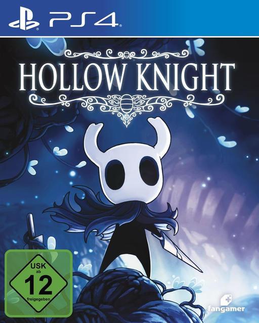 Hollow Knight (PlayStation 4) für 29,99 Euro