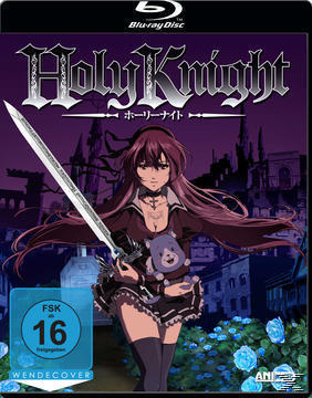 Holy Knight (BLU-RAY) für 9,99 Euro
