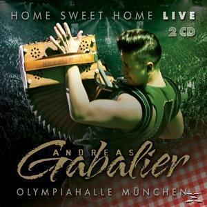 Home Sweet Home! Live Aus Der Olympiahalle München (Andreas Gabalier) für 19,99 Euro