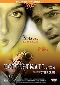 Hottestmail.com (DVD) für 7,79 Euro