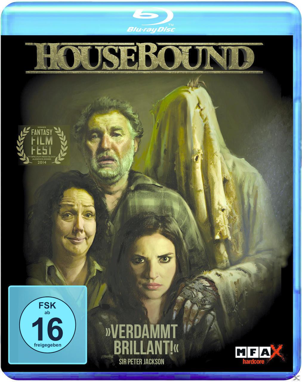 Housebound (BLU-RAY) für 12,99 Euro