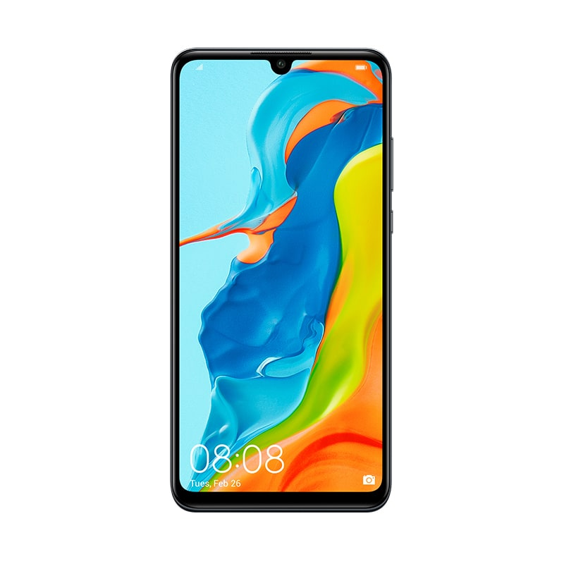 Huawei P30 lite Smartphone 15,62cm Full-HD+ Display 128GB 48MP DUAL SIM für 193,98 Euro