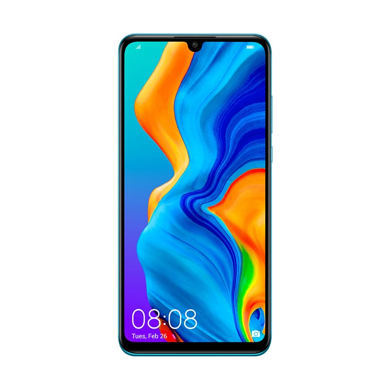 Huawei P30 lite Smartphone 15,62cm Full-HD+ Display 128GB 48MP DUAL SIM für 219,00 Euro