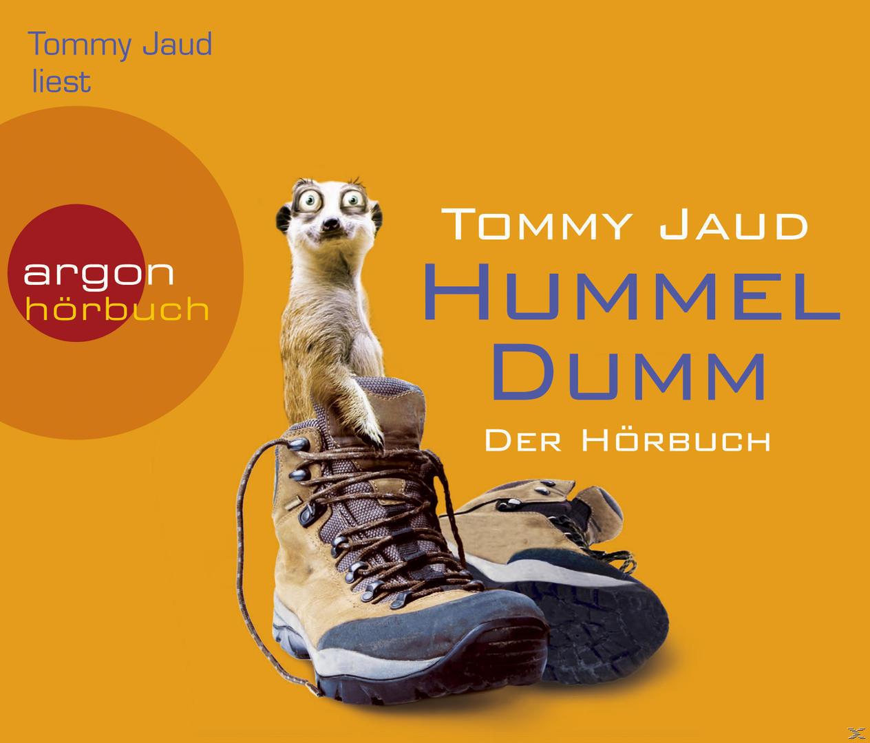 Hummeldumm (CD(s)) für 9,99 Euro