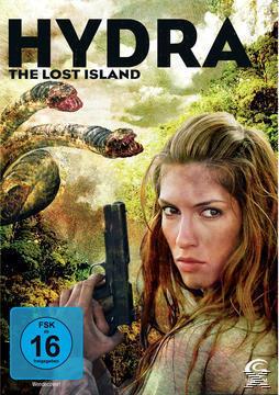 Hydra - The Lost Island (DVD) für 5,99 Euro