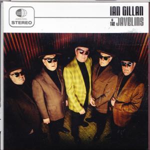 Ian Gillan & The Javelins (Ian Gillan) für 14,99 Euro