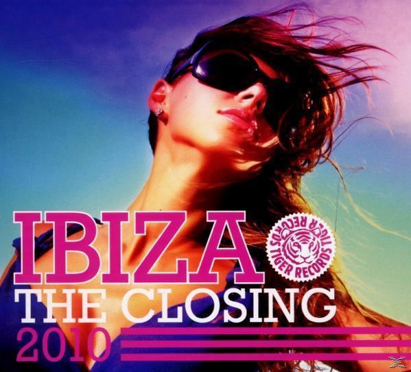 Ibiza The Closing 2010 (VARIOUS) für 12,99 Euro
