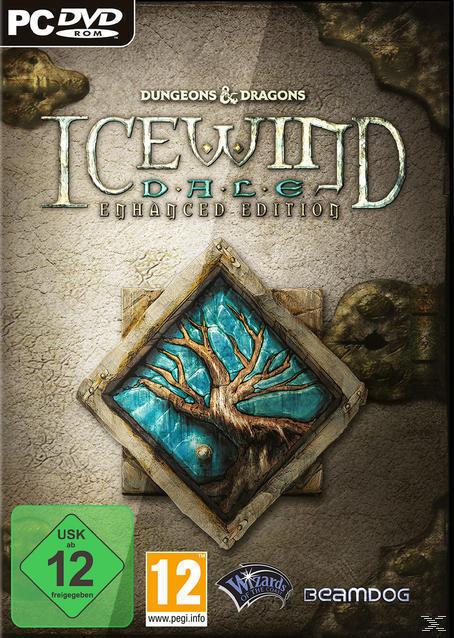 Icewind Dale: Enhanced Edition (PC) für 4,99 Euro