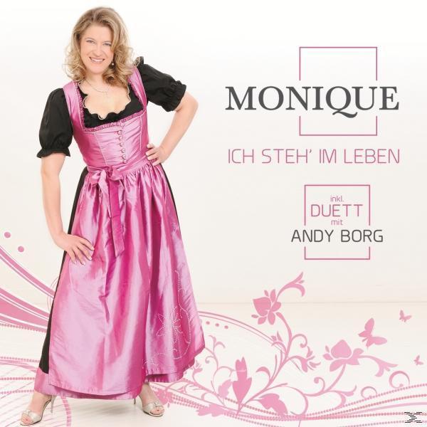 Ich steh' im Leben (Monique) für 11,99 Euro
