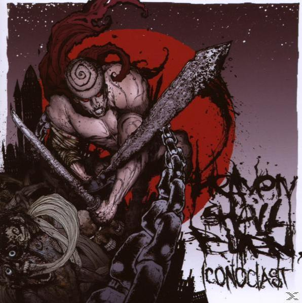 Iconoclast (Part One: The Final Resistance) (Heaven Shall Burn) für 14,49 Euro