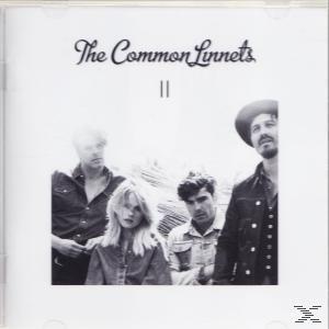 II (The Common Linnets) für 11,99 Euro
