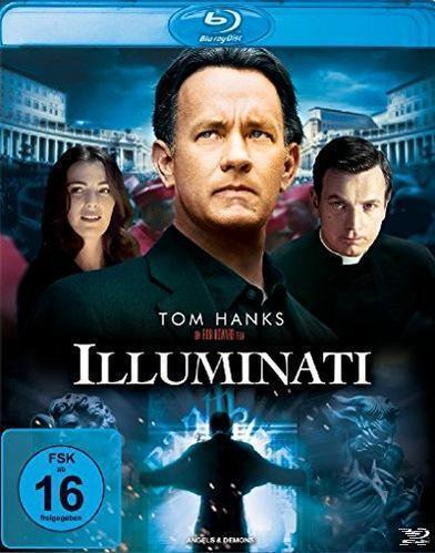 Illuminati Special Edition (BLU-RAY) für 7,79 Euro