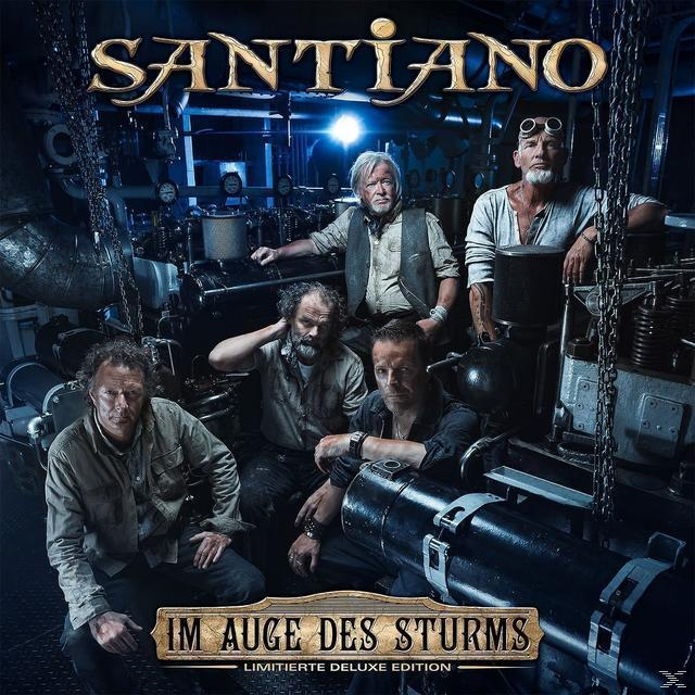 Im Auge Des Sturms (Limitierte Deluxe Edition) (Santiano) für 23,49 Euro