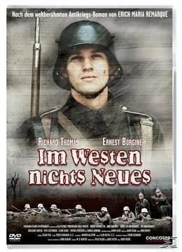 Im Westen nichts Neues - 1980 (DVD) für 7,99 Euro