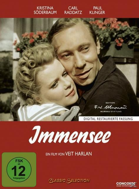 Immensee Classic Selection (DVD) für 14,99 Euro