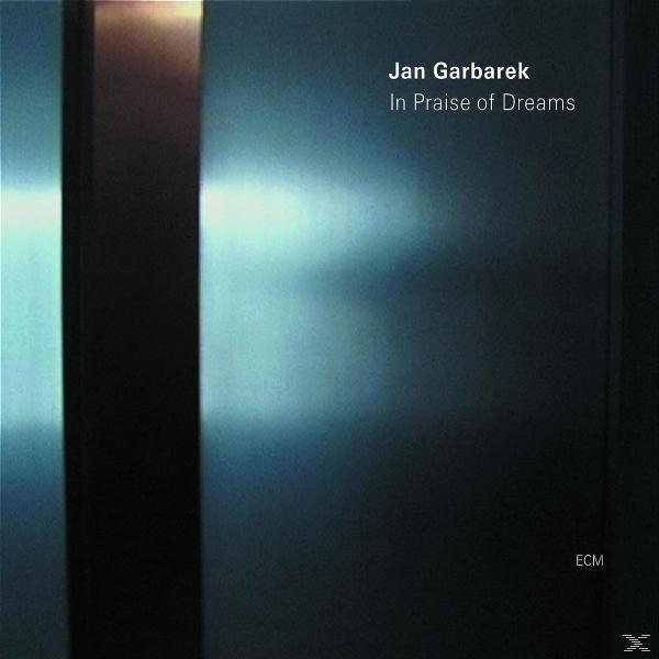 In Praise Of Dreams (JAN/WITH K.KASHKASHIAN & M.KATCHE Garbarek) für 18,99 Euro
