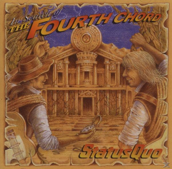 In Search Of The Fourth Chord (Status Quo) für 6,99 Euro