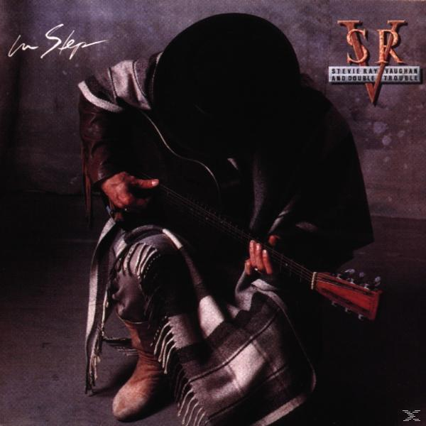 In Step (Stevie Ray & Double Trouble Vaughan) für 8,49 Euro