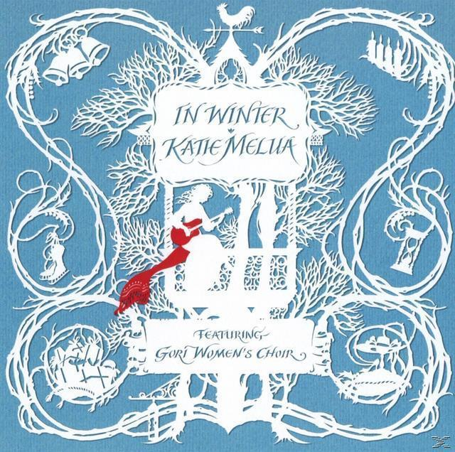 IN WINTER (Katie Melua) für 16,49 Euro
