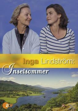 Inga Lindström: Inselsommer (DVD) für 7,99 Euro