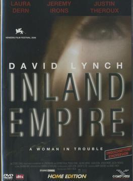 Inland Empire (DVD) für 7,79 Euro