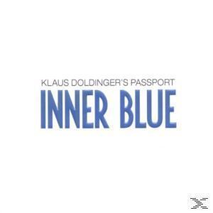 Inner Blue (Klaus Doldinger) für 18,99 Euro