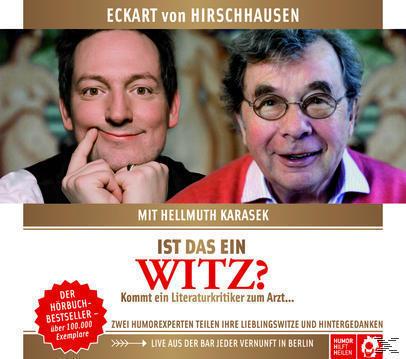 Ist das ein Witz? (CD(s)) für 13,99 Euro