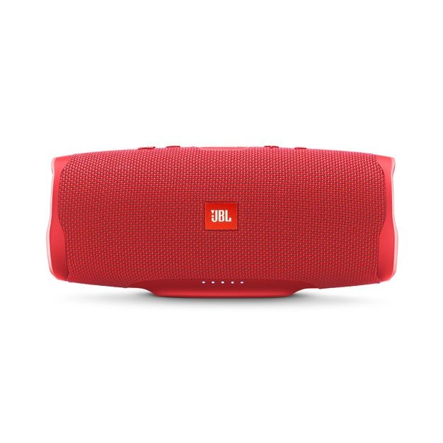 JBL Charge 4 kabelloser Bluetooth-Lautsprecher High-End-Stereo-Sound IPX7 für 126,69 Euro