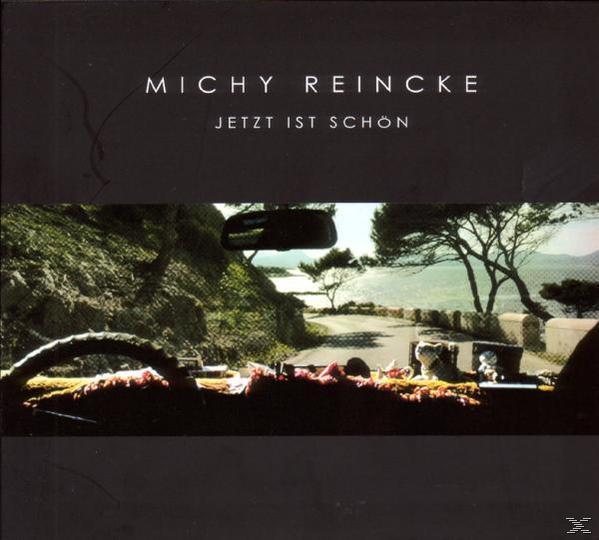 Jetzt ist schön (Michy Reincke) für 15,99 Euro
