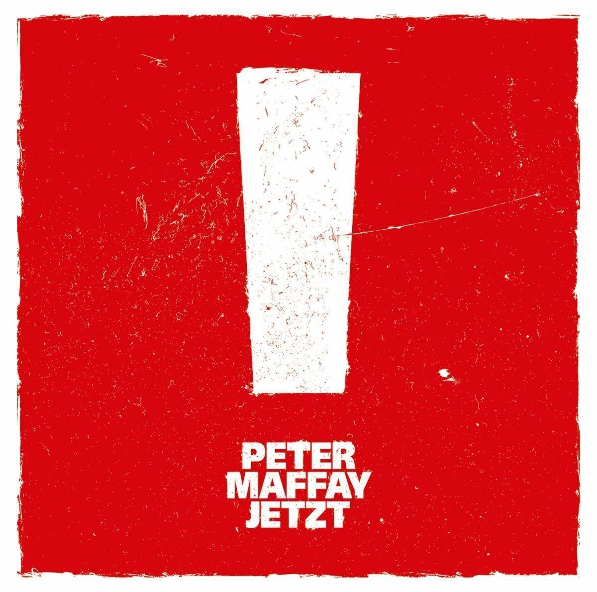 Jetzt! (Peter Maffay) für 12,99 Euro