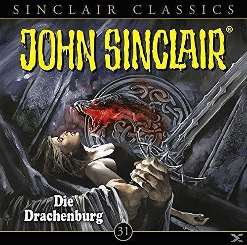 John Sinclair Classics 31: Die Drachenburg (CD(s)) für 6,99 Euro